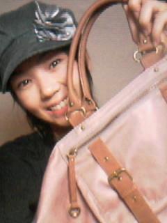 NEW鞄!!