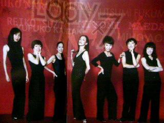 「Lady×7」観てきました。