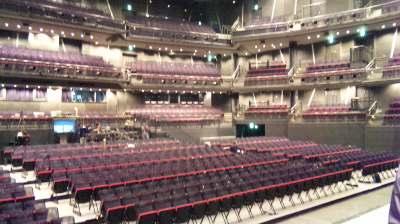 「マイ・フェアレディ」東京公演。初日でした。