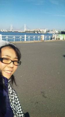 横浜と月と東宝ジュニアと。