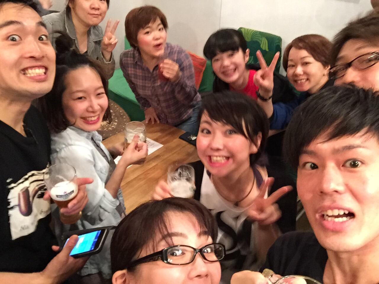 東京公演終了しました。